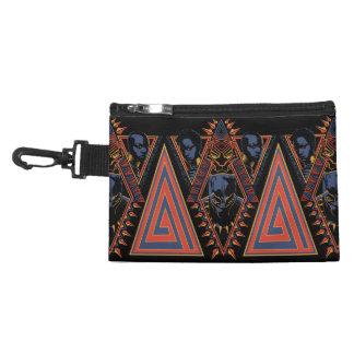 Black Panther | Wakandan Warriors Tribal Panel Accessory Bag