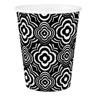 Black Peddler Paper Cup