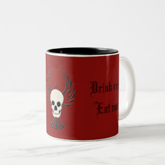 Black Phoenix 11 oz. Mug