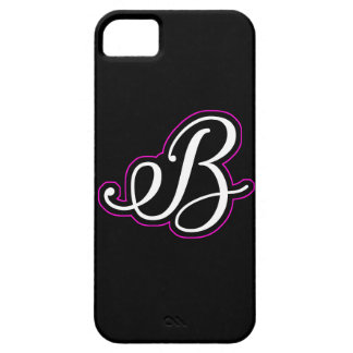 Black Phone Cases w Official Logo