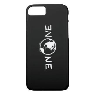 Black Phone & Tablet Case