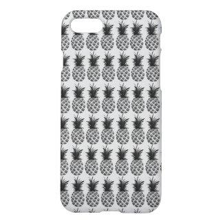 Black pineapples iPhone 8/7 case