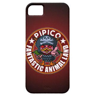 black pipico