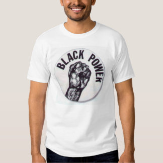 Black Power Tees