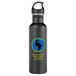 Black Pride 710 Ml Water Bottle