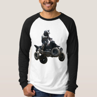 Black Quad T-Shirt