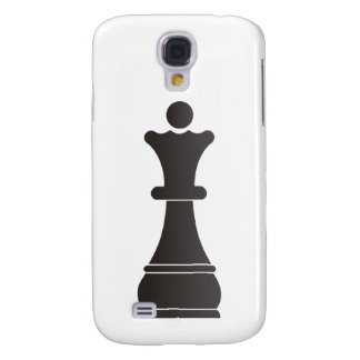 Black queen chess piece HTC vivid / raider 4G cover