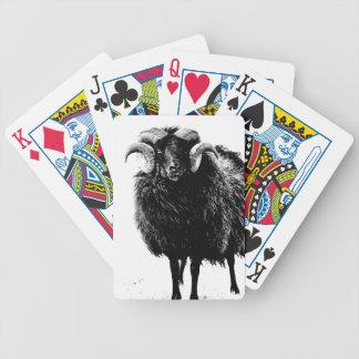 Ram poker