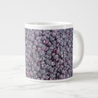 Black Raspberry Lover's JUMBO 20 oz. Coffee Mug! Jumbo Mug