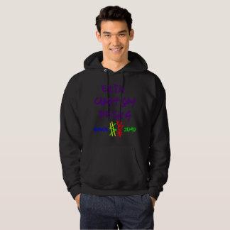 black rasta sb logo sweatshirt