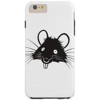 Black Rat Design iphone 6 Case Tough iPhone 6 Plus Case
