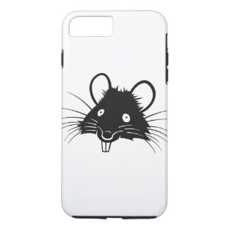 Black Rat Design iPhone 7 Case