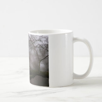Black Raven Coffee Mug