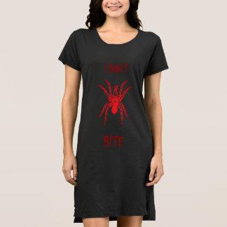 Black/Red Alternative Apparel Women's Dress