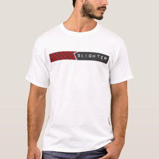 black + red checks T-Shirt