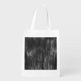 Black Retro Canvas Grunge Texture