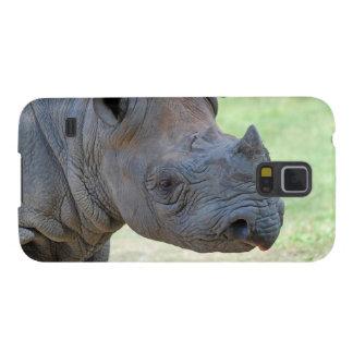 Black Rhino Case For Galaxy S5