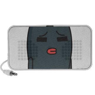 black rice bro notebook speakers