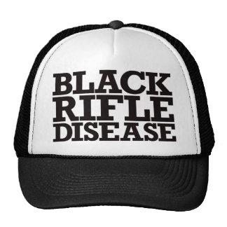 Black Rifle Disease - Black Cap