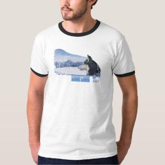 Black Ringer Tee Shirts