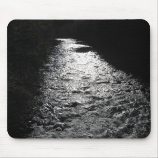 Black River.. Mouse Mat
