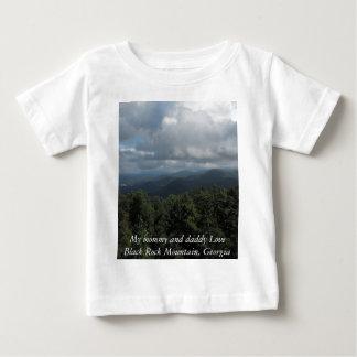 Black Rock Mountain, Georgia Tshirt
