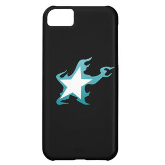 Black Rock Shooter Star checker Iphone case_mate iPhone 5C Case