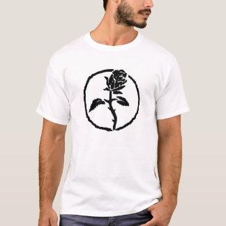 Black Rose Anarchy Shirt