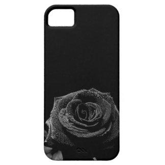 Black rose iphonecase iPhone 5 covers