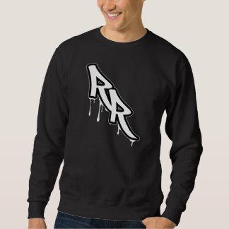 Black RR Sweater