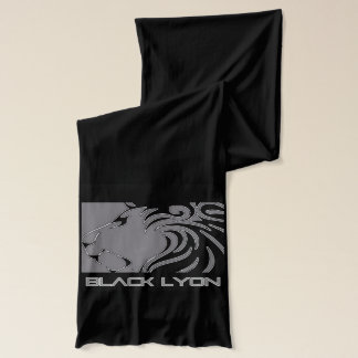 black scarf 3 of