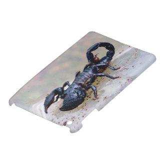 Black Scorpion iPad Mini Cases