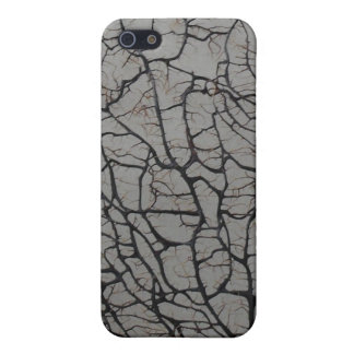Black Sea Fan iPhone 5 Case