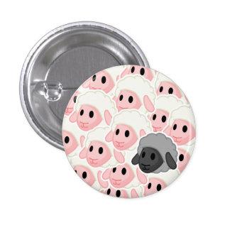 Black Sheep Button