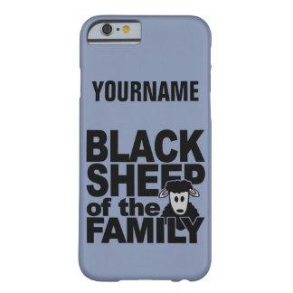 Black Sheep custom cases