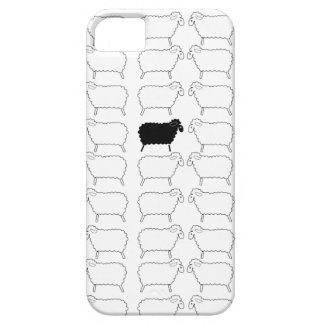 Black Sheep iPhone 5 Cases