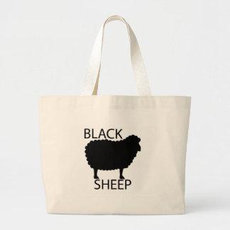 Black Sheep Large Tote Bag