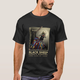 Black Sheep Morris Dancers Men's Shirt