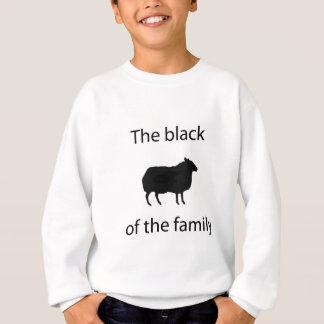 Black sheep of the family sweatshirt