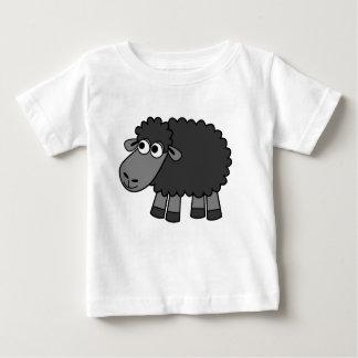 Black Sheep Shirt! Baby T-Shirt