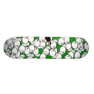Black Sheep Skateboards