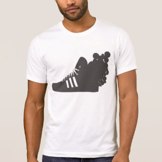 Black sneaker by ilya konyukhov T-Shirt