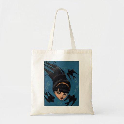 Black Sparrow Bag