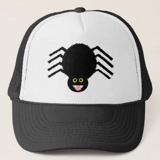 Black Spider Hat