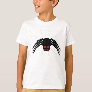 Black spider T-Shirt