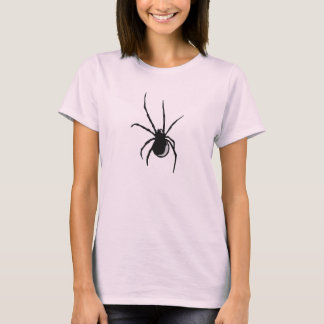 Black Spider T-Shirt