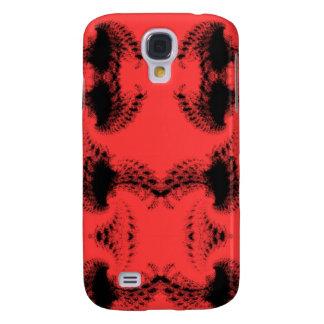 Black Spiral HTC Vivid / Raider 4G Case