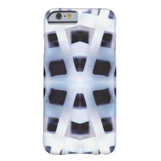 Black Squares iPhone 6/6s Case