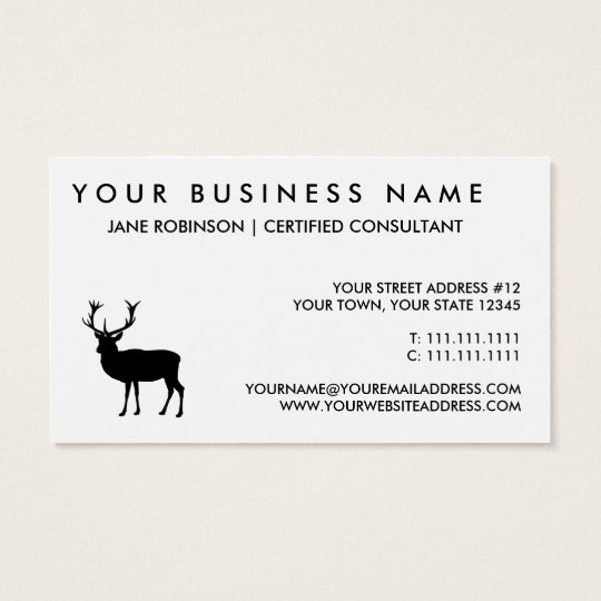 Black Stag - Bachelor or Stag Party Business