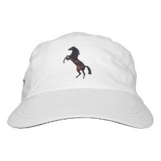 Black Stallion Hat